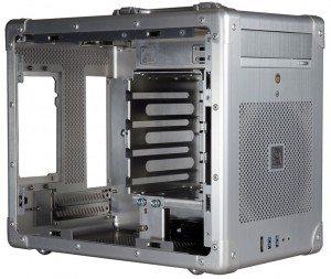 Lian Li's latest mini-ITX chassis announced 3