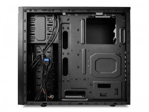 NZXT presents the Source 220 mid tower PC case 3
