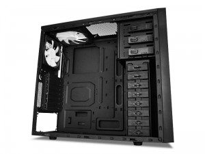NZXT presents the Source 220 mid tower PC case 2