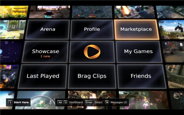 OnLive cloud based gaming service launched in UK 1