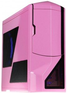 NZXT release a Pink Edition of their Phantom... 1
