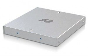 Sonnet present the Fusion F2QR portable dual-HDD RAID storage system 1