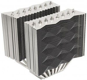 Alpenfohn release their latest K2 Twin-Tower CPU Cooler 3