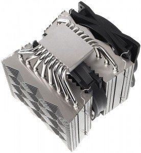 Alpenfohn release their latest K2 Twin-Tower CPU Cooler 2