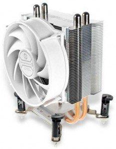 Evercool reveals Transformer S CPU Cooler 1