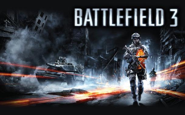 Battlefield 3 Open Beta update 1