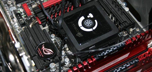 Тест процессора Intel Core i7-2700K