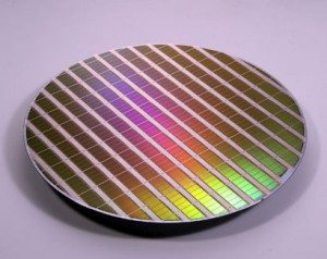 TSMC's 18-inch wafer volume production planned for 2015 1