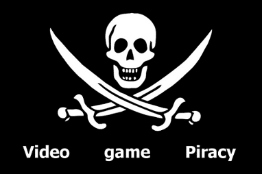 Videogamepiracy