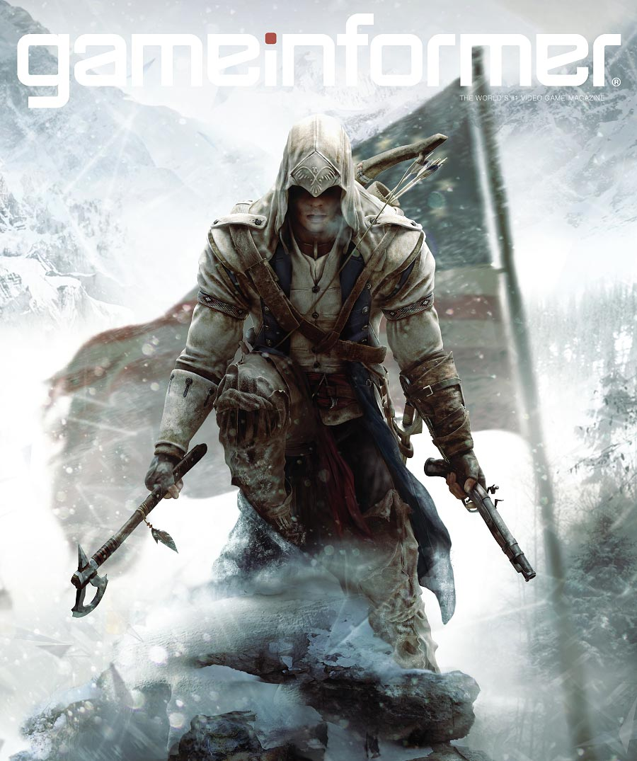 Assassin S Creed Iii S American Revolution Setting Confirmed Eteknix