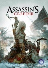 Assassin's Creed 3 Trailer revealed 1