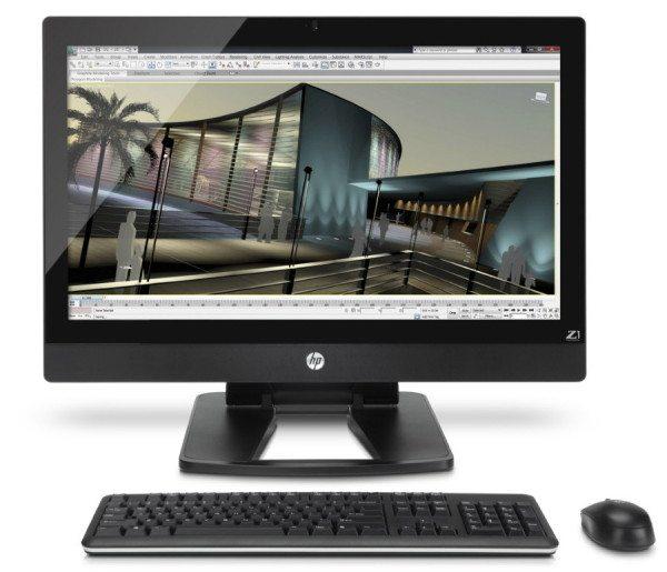 HPZ1Workstation