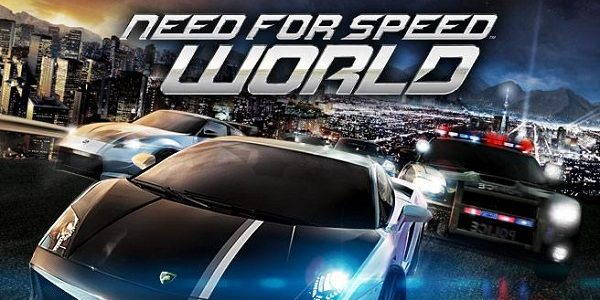 Need for Speed World Gameplay - Free To Play ... - YouTube