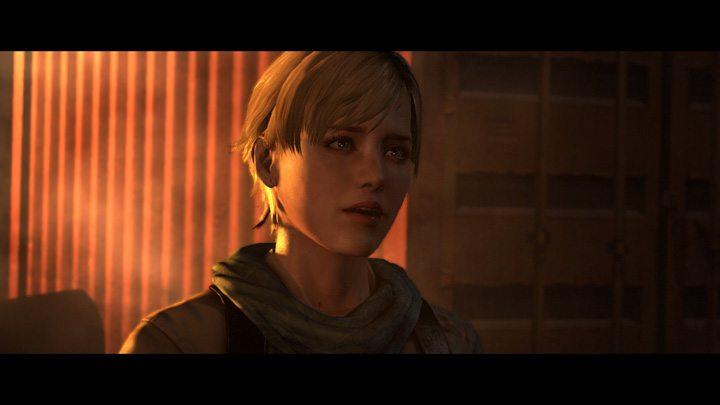 Resident Evil 6 Promo Trailer Eteknix