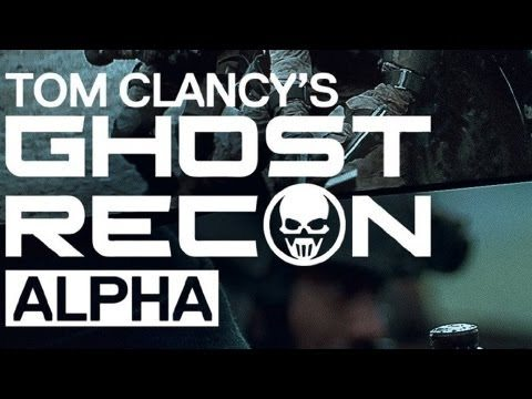 Ghost Recon Alpha To Be Premiered On Lovefilm Eteknix