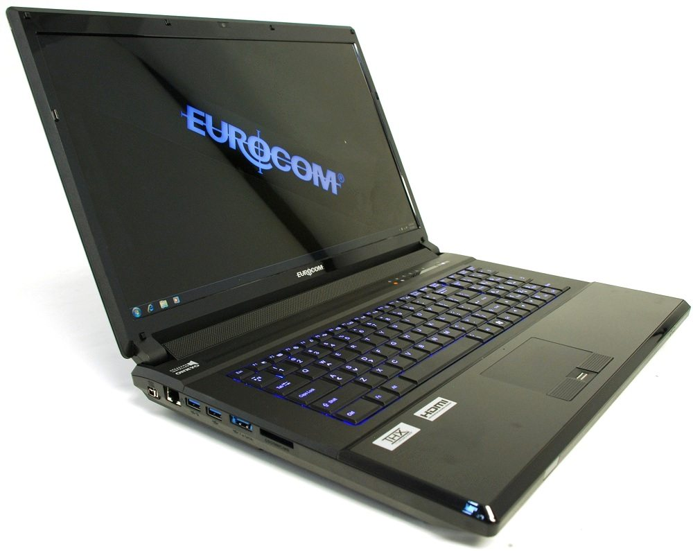 Eurocom Adds Hd 7970m To Neptune And Racer 2 0 Notebooks Eteknix