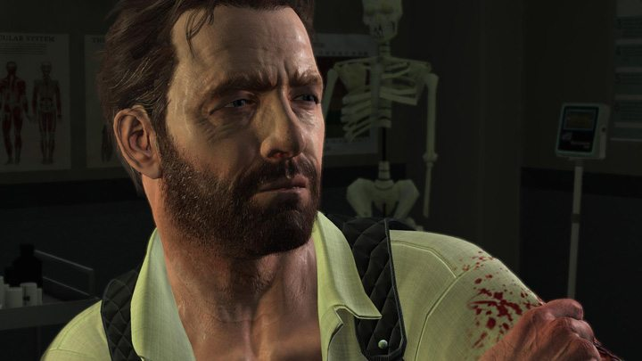 Max Payne 3 Now Available For Mac Eteknix