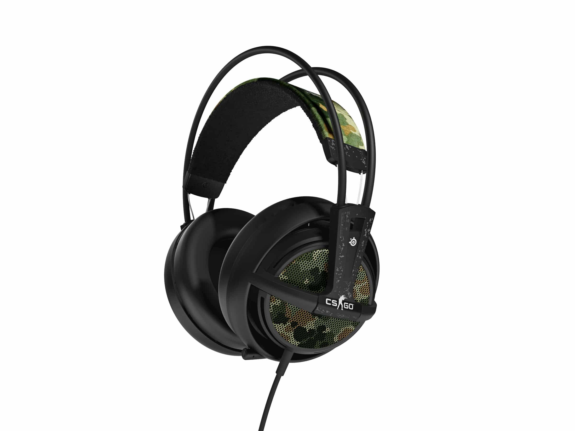 siberia headset