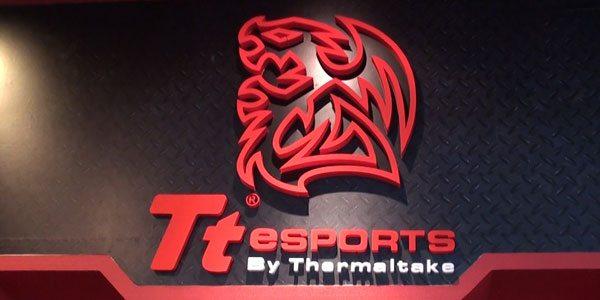 Resultado de imagen para logo tt esports