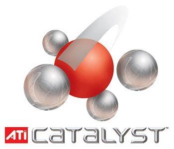 ati catalyst drivers2