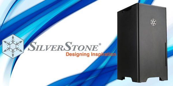 Win A Silverstone Fortress FT03 MINI Chassis