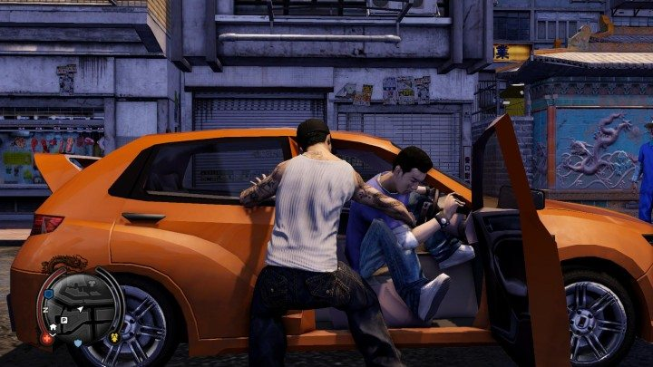 Sleeping Dogs Doesn T Have Hkship