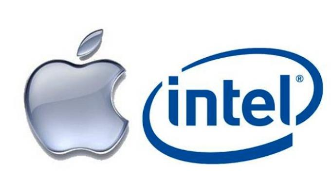 Apple Intel Apple and Intel racing to hire former TI engineers