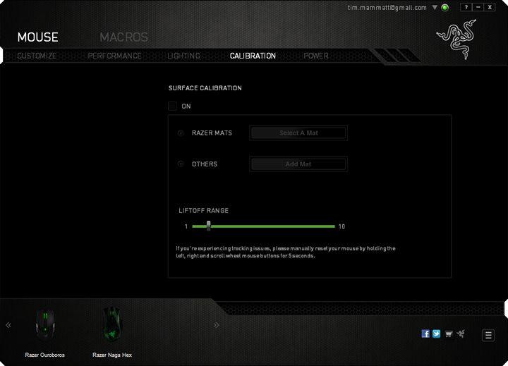 Razer Ouroboros Wireless Gaming Mouse Review Eteknix