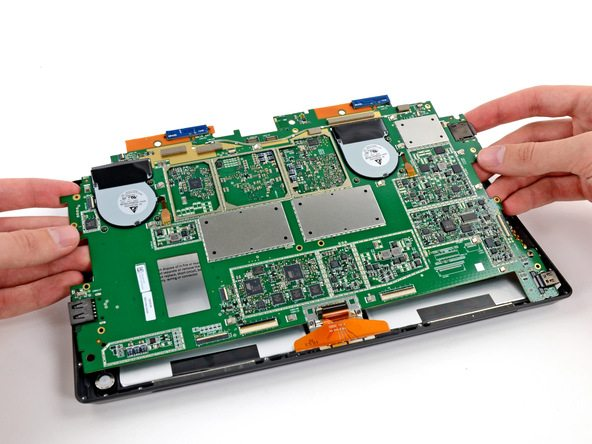 iFixit gives Microsoft's Surface Pro a repairability score of 1 out