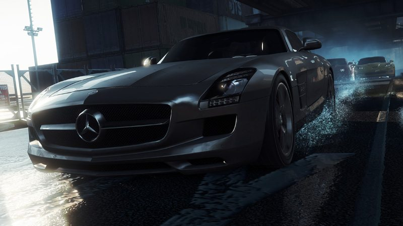 Need for Speed Most Wanted PC Review | eTeknix