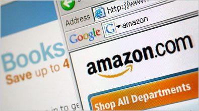 amazon book domain dispute