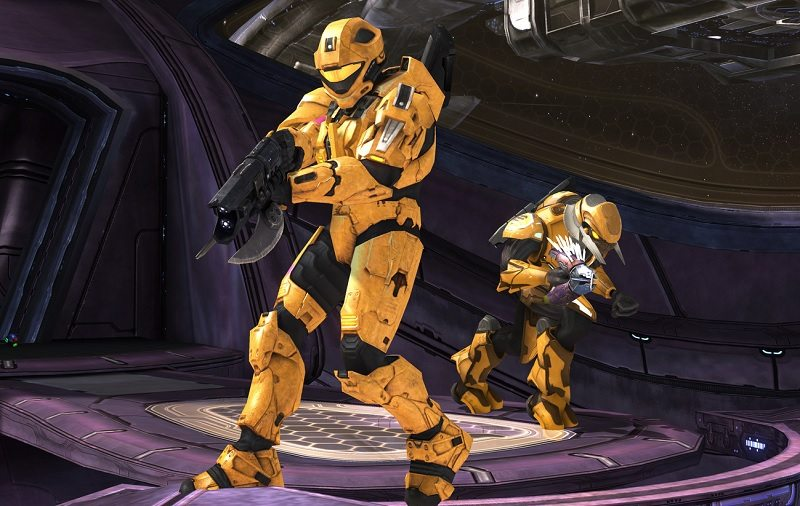 Halo 3 PC, More Evidence Points To More Than Just Rumour