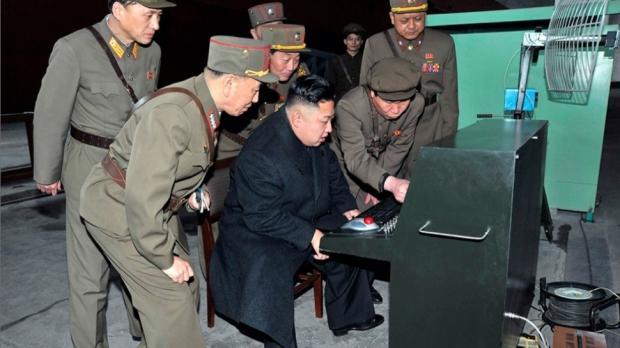 North Korea Sabotaged a UK TV Drama Series to Stop it Being