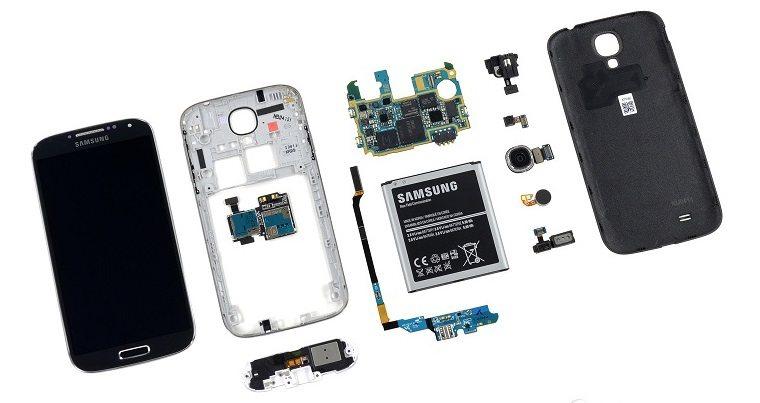 Galaxy-S4-Teardown
