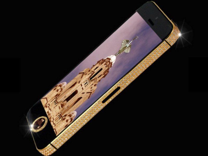Stuart Hughes iPhone