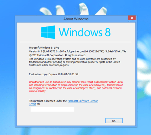 should i update to windows 8.1