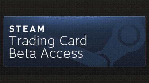 steam trading cards beta lkansd