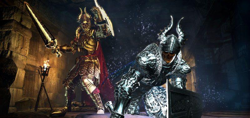 Dragon S Dogma Dark Arisen Playstation 3 Review Eteknix Swords (one handed) carnation 316 dragons dogma 315. eteknix