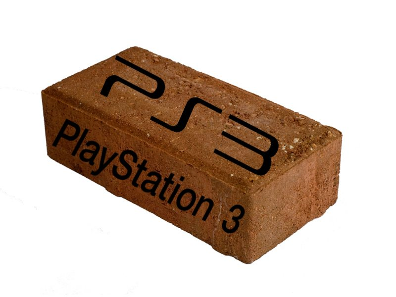 Firmware Update Causes PlayStation 3 Systems To Become