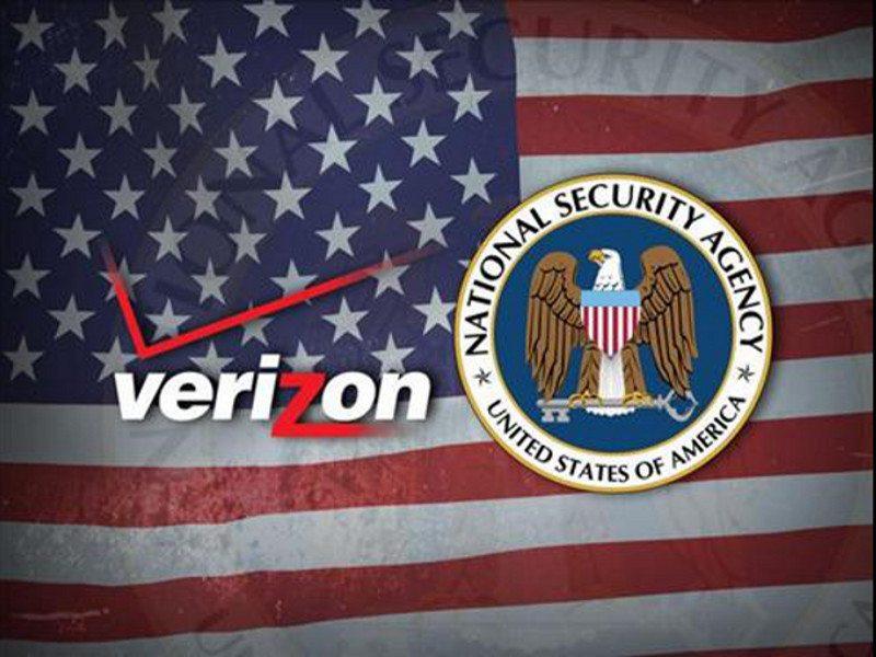 Verizon-NSA