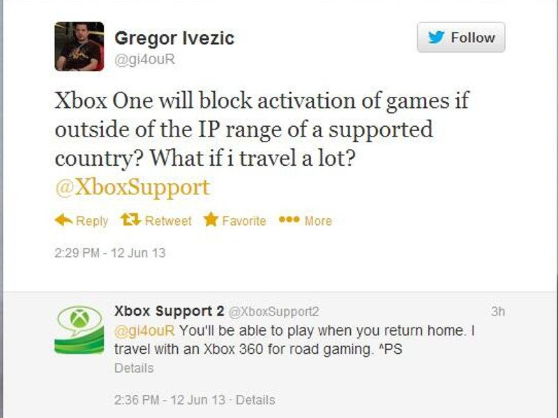 Xbox-one-support