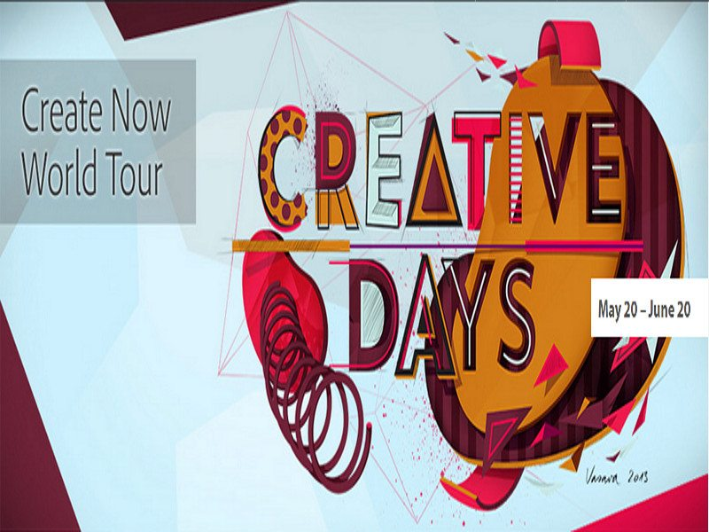 adobe-creative-days