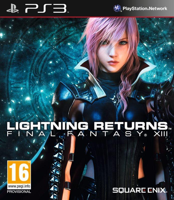 LRFFXIII_PEGI PS3 2D