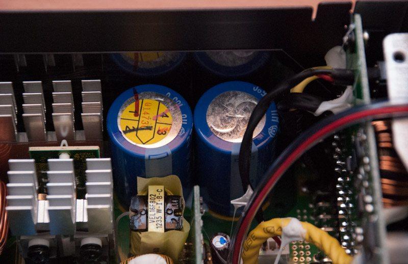 XFX Pro 750W BE Interior (5)