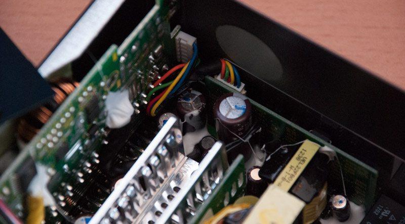 XFX Pro 750W BE Interior (8)