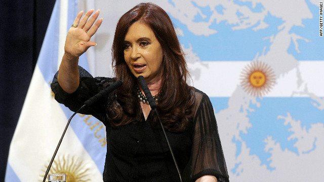 argentinean_president