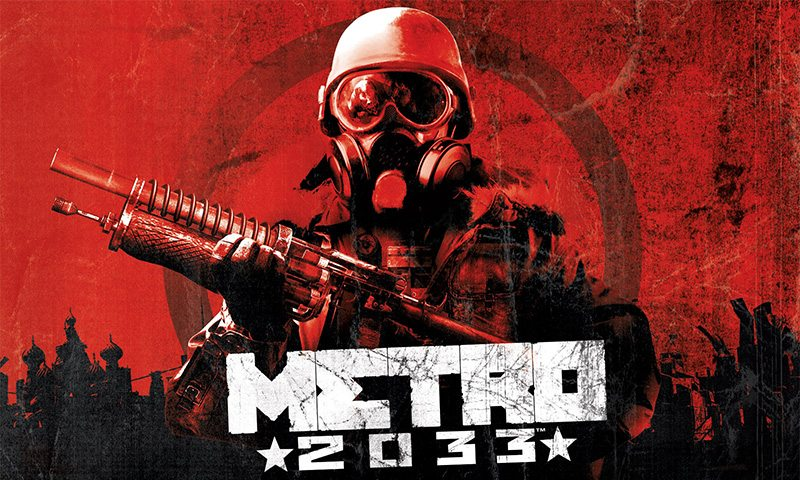 Metro 2033 Set To Become A Film