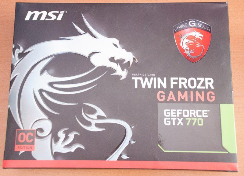MSI GTX 770 TF Gaming OC (1)