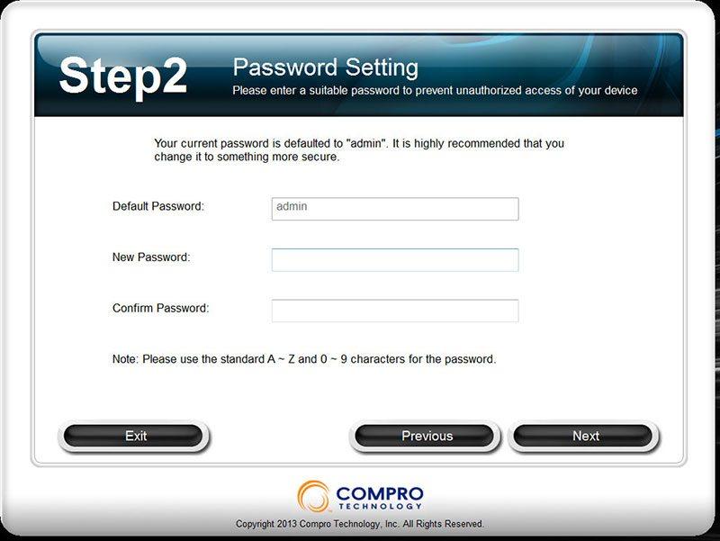 Compro TN60W Cloud IP Camera Review 2