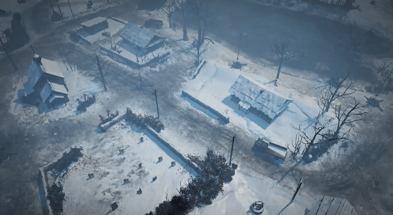Company Of Heroes 2 Gets New Free Map Semoskiy Eteknix
